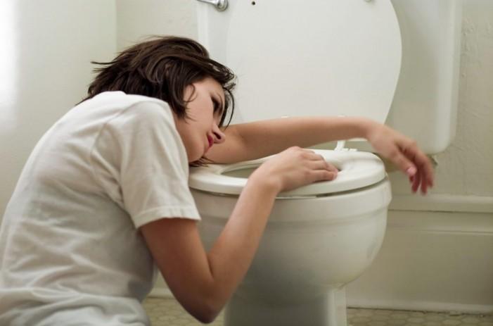 Nocebo Effect May Cause Gluten Sensitivity [Video]