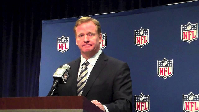 Domestic Violence NFL