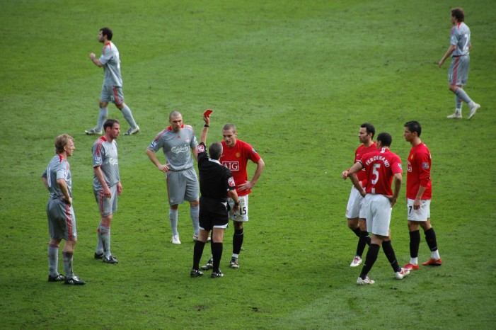 Liverpool v Manchester United – International Champions Cup Preview