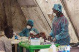 Ebola Could Last for Longer Than Expected