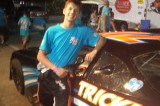 NASCAR Super Late Model Races at LVMS Feature 14 Year Old Rising Star