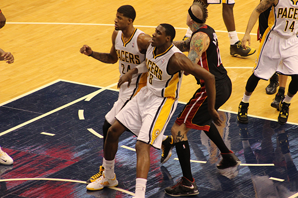 Paul George's Gruesome Injury May Have Been Preventable