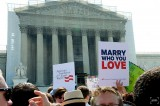 Same Sex Marriage in Virginia Blocked by Supreme Court