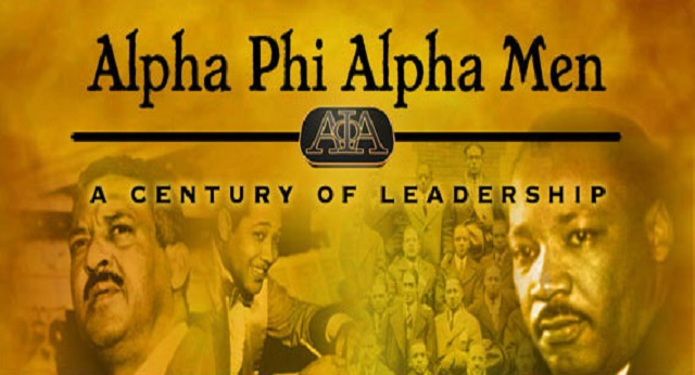 Alpha Phi Alpha Fraternity Offers to Cover Funeral for Michael Brown