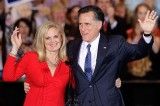 Mitt Romney and Wife Complete Ice Bucket Challenge [Video]