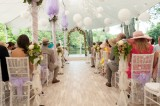 Big Weddings May Predict 'Happily Ever After' Marriages