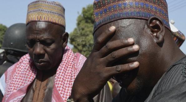Boko Haram Threat Escalates