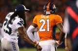 Denver Broncos Show Glimpse of Future in Game Against the Seattle Seahawks