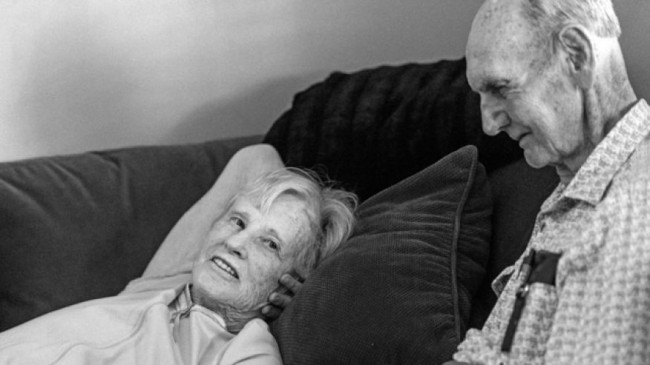 California Couple Passes Away Just Hours Apart After 62 Years of Marriage