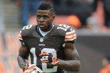 Cleveland Browns Lose Josh Gordon to Entire Year Suspension [Video]