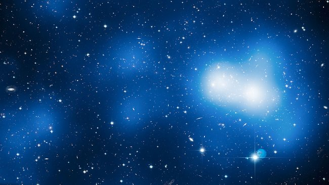 Could Mystery Signal That Has Been Detected Be Proof of Dark Matter?