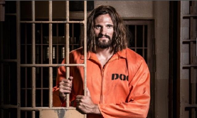 Death Row Jesus Campaign