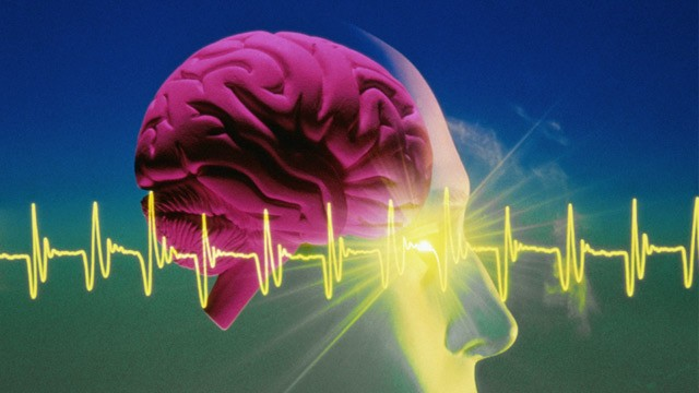 Brain to Brain Communication Using EEG Waves and the Internet
