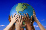 Ebola Virus Proves Earth Is a Global Community