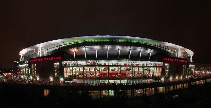 Arsenal Versus Besiktas: Champions League Preview