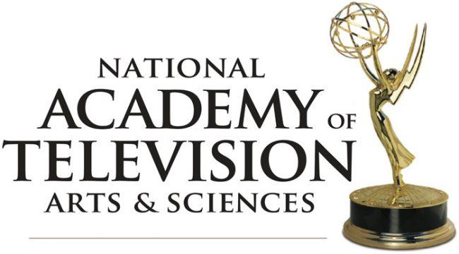 Emmy Awards Jim Parsons The Big Bang Theory