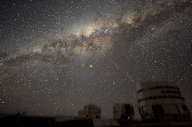 Evidence of Early Megastars Found in Ancient Star at Edge of Milky Way