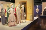 TV Show Costumes from Downton Abbey, American Horror Story & More on Display