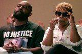 A Day of Peace in Ferguson to Mourn the Death of Michael Brown [Video]