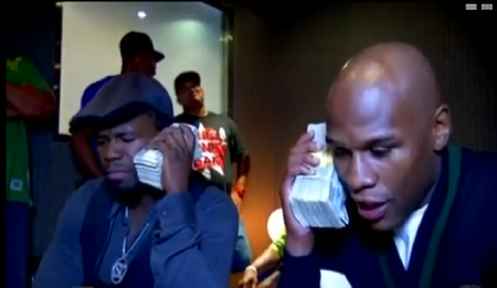 Floyd Money Mayweather Illiteracy Challenge