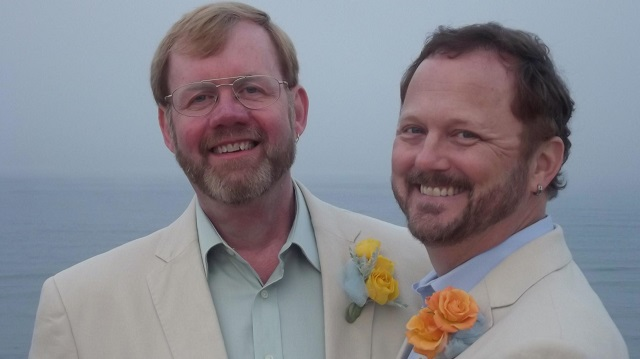Gay Widow Sues Alabama Due to Unfair 'Spousal' Treatment