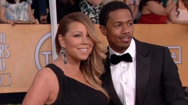 Has Nick Cannon Walked Out on His and Mariah Carey's Marriage?