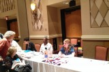 Star Trek Convention Las Vegas 2014 Day One: Surreal and Giddy