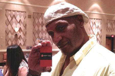 Star Trek Convention Las Vegas 2014 Day Three