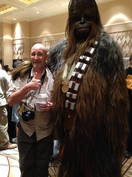 Star Trek Convention Las Vegas 2014 Lessons Learned