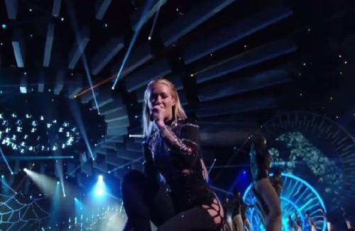 Iggy Azalea Rita Ora VMAs