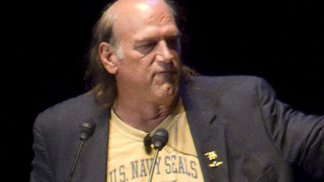 Jesse Ventura Defamation Suit Defies an American Code of Honor