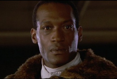 Tony Todd Talks One-Man Show: Twitter and Pawn or Porn?