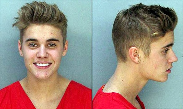 Justin Bieber Avoids Jail Again With Plea Deal