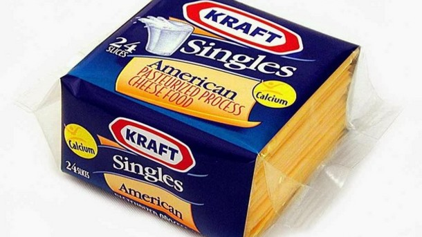 How are cheese singles made Processed cheese - Wikipedia