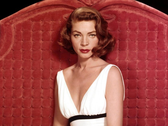 Lauren Bacall: Angels Are Whistling in Heaven