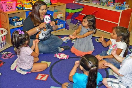 Learning With My Hands: American Sign Language for Early Learners [Video]