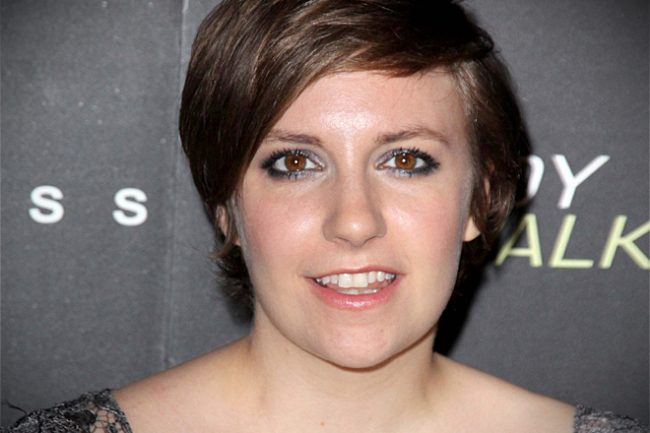 Lena Dunham Girls Feminism HBO