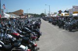 Sturgis Motorcycle Rally Begins Today