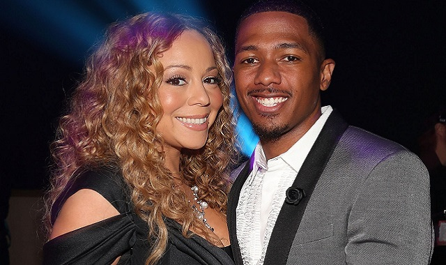 Nick Cannon and Mariah Carey Headed for Divorce?