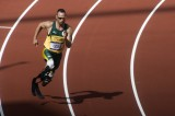Oscar Pistorius: From Olympic Trials to Murder Trial
