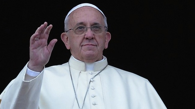 Pope Francis Loses Three Relatives to Deadly Automobile Accident