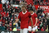 Scholes Scared for United