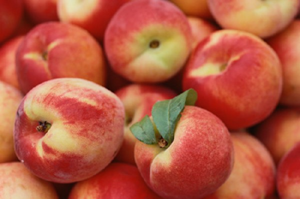 Peaches Recalled: Benefits Likely to Draw Peach Lovers Back Soon