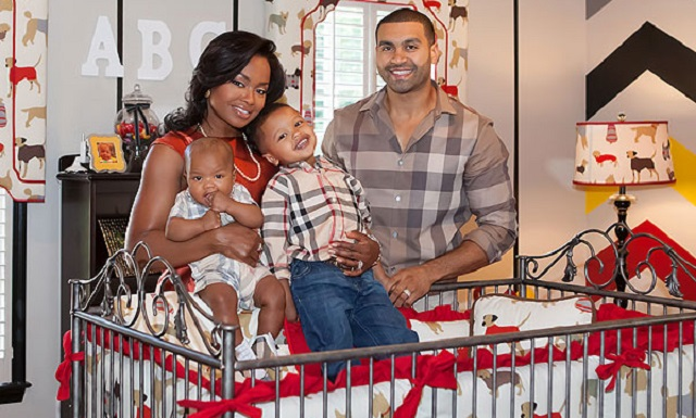 Phaedra Parks Divorcing Apollo Nida to Avoid Hefty Restitution Fees?