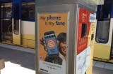 Mobile Application Software Innovate Public Transportation Fares