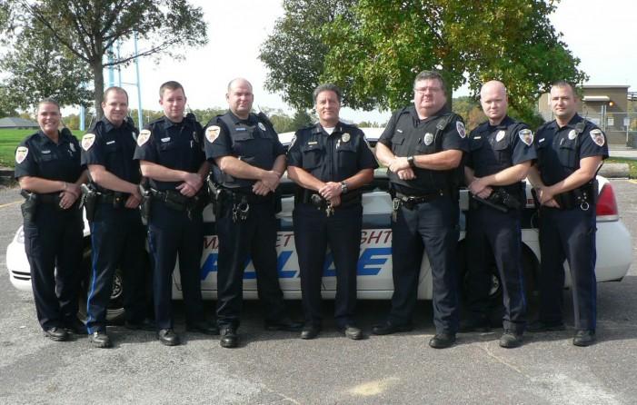 Police in Ferguson Enforce Curfew