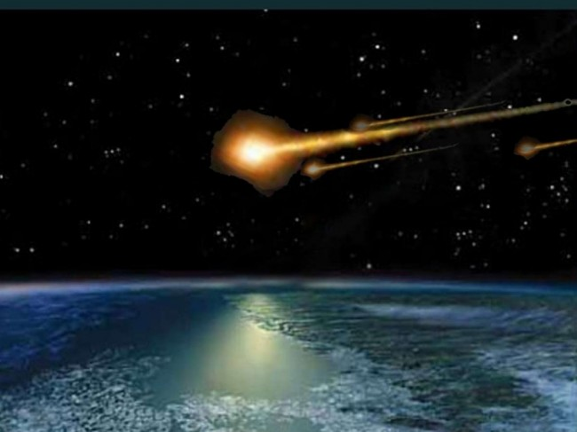 Researchers Set Date of Earth's Possible Destruction From Asteroid