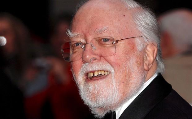 Richard Attenborough Dead at 90