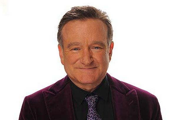 Robin Williams Mental Illness Parkinson s Disease