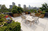 Rooftop Gardens Good for Body, Soul and Wallet